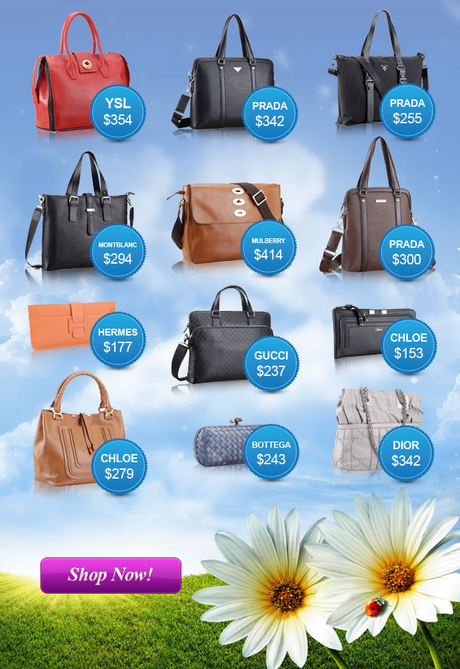 Designer Handbag Deals in Cairns